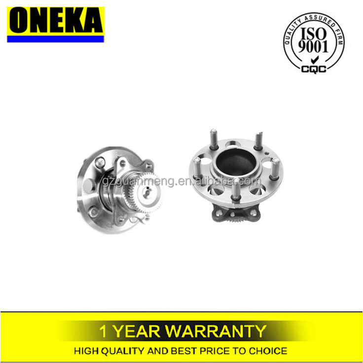 [ONEKA]52710-3X000 for Hyundai singapore used auto parts rear axle wheel hub bearing