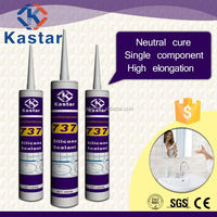 one part silicone sealant manufacturer