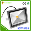IP65 Aluminium RGB Sensor LED Flood Light,Waterproof LED Projector Lamp with CE RoHS
