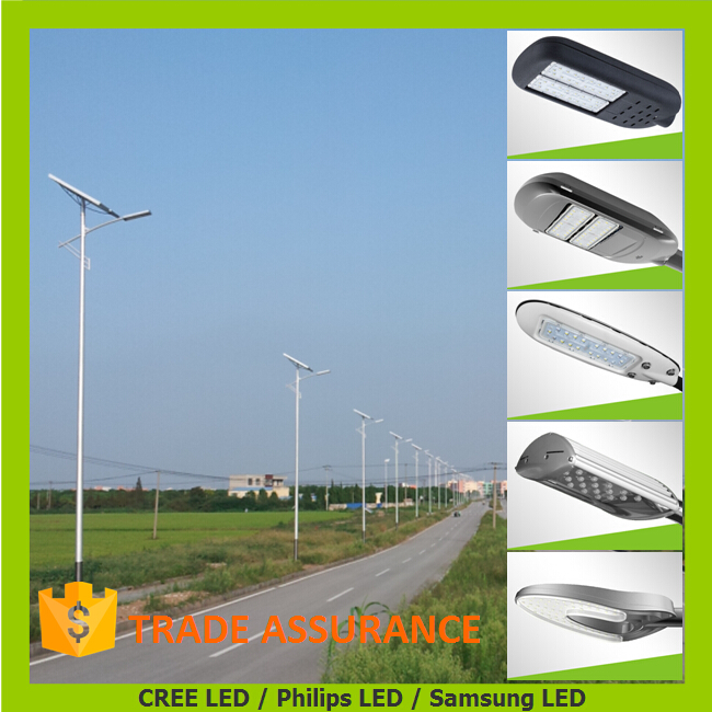 Trade Assurance CREE Philips Samsung Solar Powered Deck Lighting Kits
