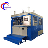 China made fully automatic thermocol plate making machine