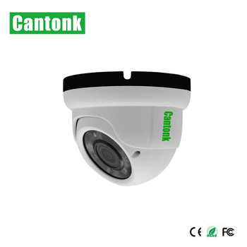 Cost-Effective CCTV Camera Ip Camera With Microphone Cable For Home And Outdoor