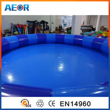 Commercial inflatable pools for adult/inflatable pool rental for sale