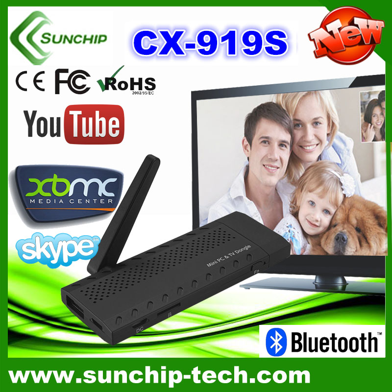 hot sale !Factory Provided! 2014 newest Android 4.2 system HD Smart TV Dongle
