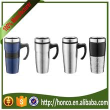 Alibaba screw lid travel mug with great service
