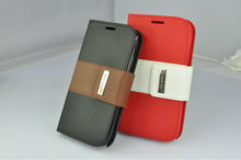 Cell phone casing manufacturer , mobile phone custom leather covers