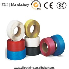 PET and PP strap for lumber manufature in Dubai from China
