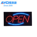 Shenzhen high quality indoor open LED sign ,led sign board,led backlit letter sign
