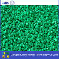 plastic color raw material for floral foam