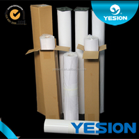 Yesion Waterproof Inkjet Glossy Photo Paper Roll Size, Format Roll Photograph Printing Paper 115gsm ~260gsm