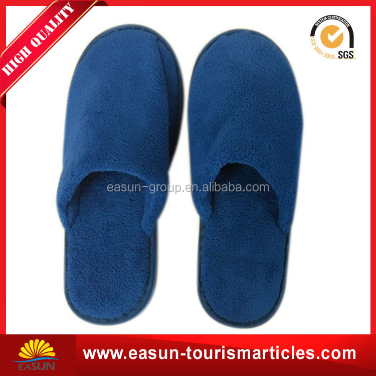 Wholesales Promotional disposable Hotel Slippers