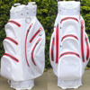 custom caddy waterproof golf bag