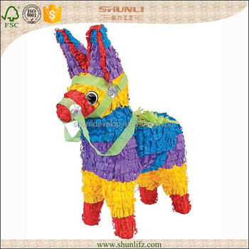 2016 Hot sale pinata,adult pinata,pinata toys