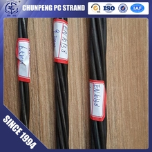 7 Wire Prestressed Concrete Strand for Crane Beam