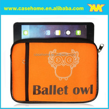 Neoprene Tablet Sleeve Wholesale Universal Tablet Case For iPad mini & For iPad air Case Bags