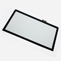 For Sony SVF152A29W SVF1521A1EW digitizer touch screen glass