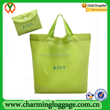 cheap nylon foldable shopping bag in bag