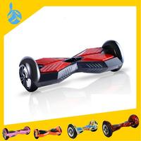 1 year warranty Drifting Skateboard 4400MAH bluetooth electric scooter two wheels self balancing