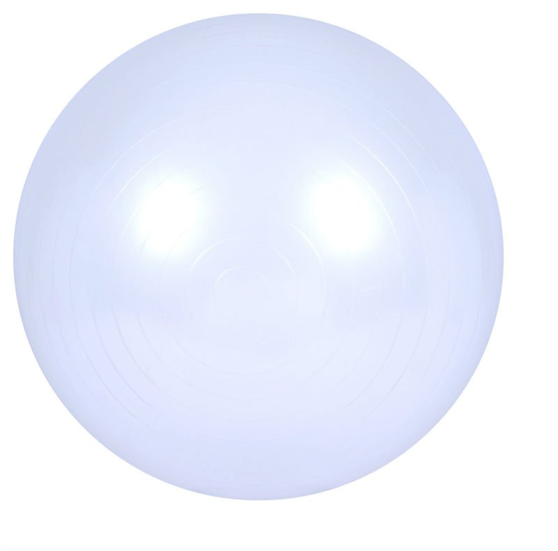 10.5 Inch Inflatable solid color PVC ball