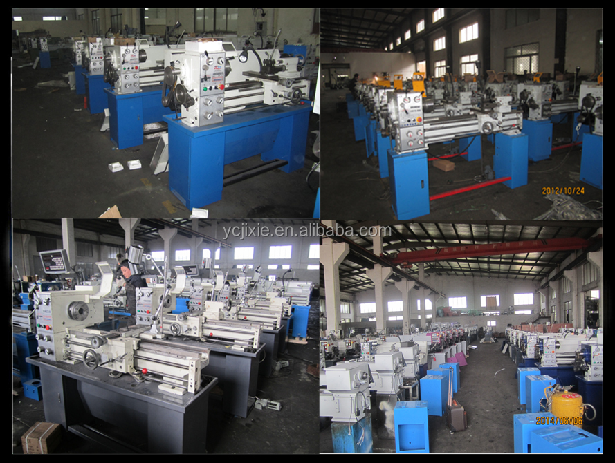 CQ6232E Mini bench lathe for sale from China manufacture