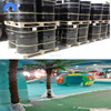 waterproofing polyurea spray coating material for swimming pool