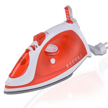 Hot selling electric clothes steam iron 1800W