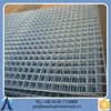 Electro Galvanized Used Low Carbon Steel Wire Mesh Panels For Reinforcing Construction Mesh