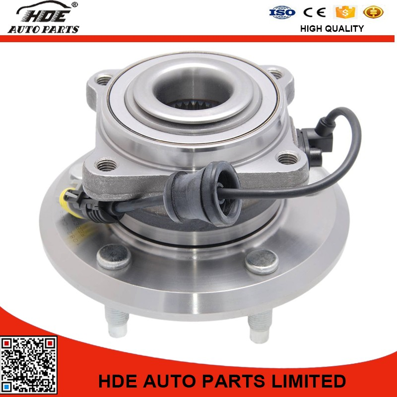 For Chevrolet Captiva Opel Antara <strong>Rear</strong> Wheel Hub Unit <strong>Bearing</strong> 2016-On 25903295 96623439 512358