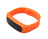 E02 bluetooth sport bracelet activity tracker IP67 waterproof