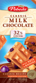 milk chocolate nuts&raisins 32% cocoa