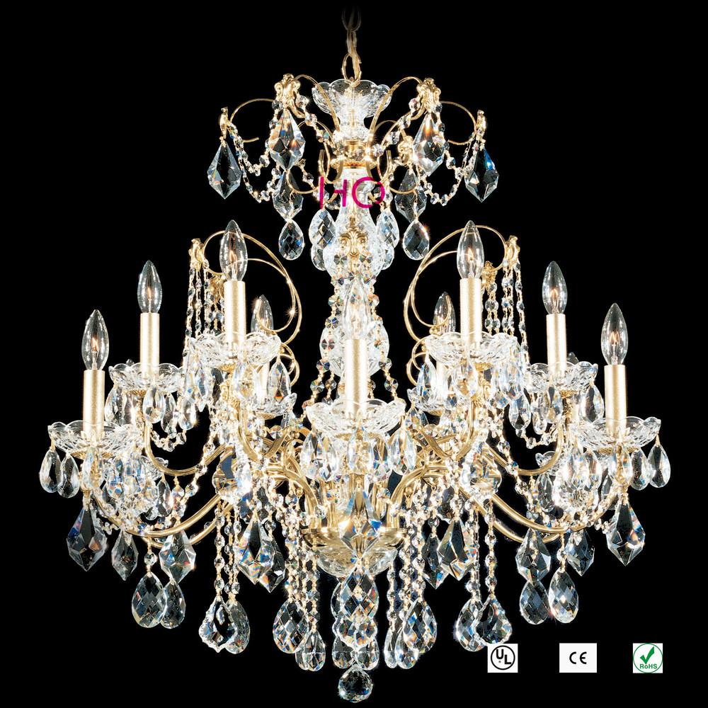 Schonbek Chandelier Replacement Crystals: Yy0085 Modern Crystal Chandelier Lighting Spare Parts Nest