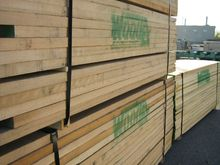 North American Hardwood Lumber