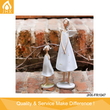Attractive Garden Swing Different Angel Style Resin Fairy