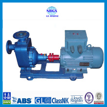 High Quality Marine Lubricating gear fuel transfer Oil Pump