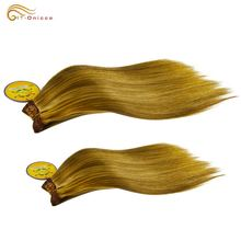 long hair extension 100% indian woman virgin human hair clip in silky straigh for sex black women