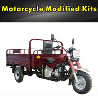 UNITE LPG Motorcycle Modified Kit for Mixer system