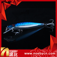 sea fish bait new big long size minnow hard body lures