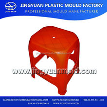 China supplier manufacture Nice looking animal kids stool mould
