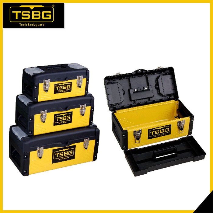 New Design Complete Master Hand Tool Box