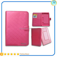cell phone case factory pu leather kickstand case for Huawei MediaPad M3 wallet cover,replacement back cover for ipad ipad2 case