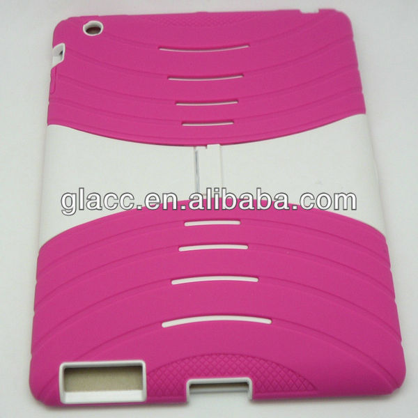 2013 New arrive fit for Apple ipad2/3,life proof for ipad 2 case