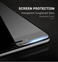 Wholesale tempered glass screen protector flat angle 0.33mm 9H with best price