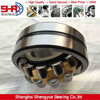 Brass cage industrial mining equipment Spherical roller bearing 22240MBW33