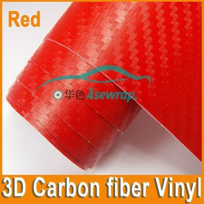 hot sale & high quality trendy 3d vinyl carbon fiber manufactured in China