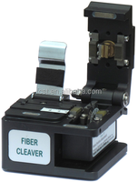 Fiber Optical Cleaver For Fusion Splicing FHW-08C