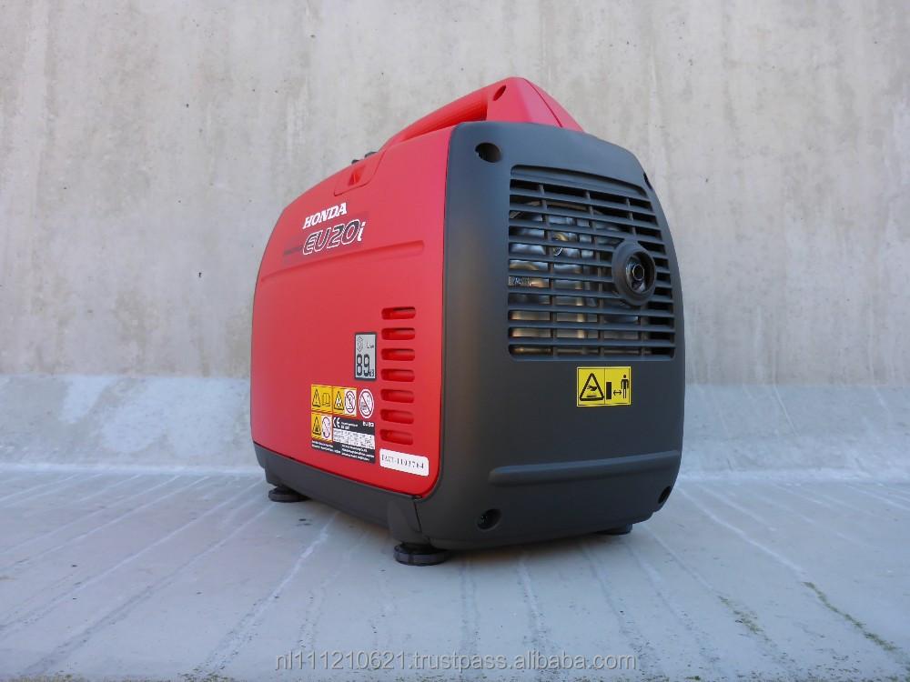 Honda eu20i inverter generatore di 2 kva generatrice della for Generatore honda eu20i usato