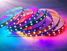 5050 addressable rgb led strip 30led 60leds 2811 2812 ic pixel rgb strip magic digital dream rgb led strip ws2801 ws2811 ws2812b