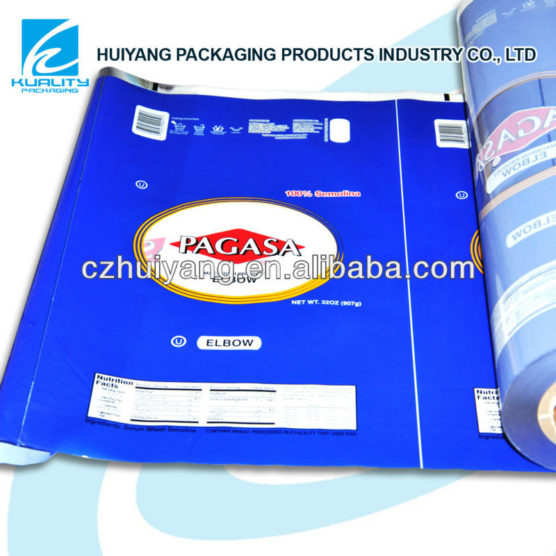 FDA Certified!!ldpe shrink film for cheese packaging