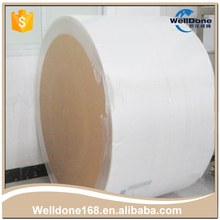 China factory supplier jumbo roll virgin wood pulp
