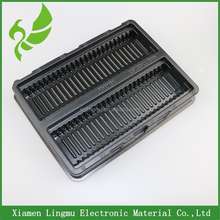 Wholesale Custom thick sheet vacuum forming Blister Plastic Tray For Electronic Products
